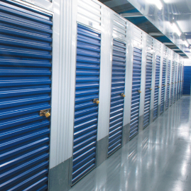 Self Storage Notrthern Ireland - Contact Us
